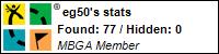 Profile for eg50
