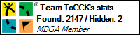 Profile for Team ToCCK