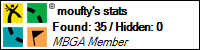 Profile for moufty