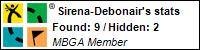 Profile for debonair