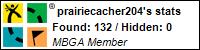 Profile for prairiecacher204