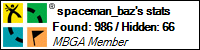 Profile for spaceman_baz