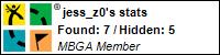 Profile for jess_z0