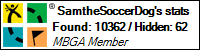 Profile for SamtheSoccerDog