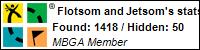 Profile for Flotsom and Jetsom