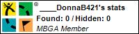 Profile for Donna Boiteau