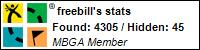 Profile for freebill
