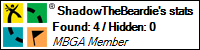 Profile for ShadowBeardie