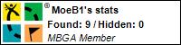 Profile for MoeB1