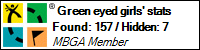 Profile for Green-Eyed-Girl