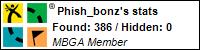 Profile for phish_bonz