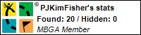 Profile for PJKimFisher