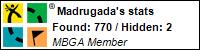 Profile for Madrugada