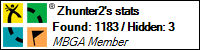 Profile for zhunter2