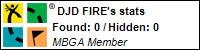 Profile for DJD FIRE