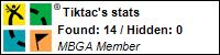 Profile for tiktac
