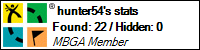 Profile for hunter