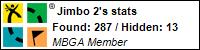 Profile for Jimbo 2