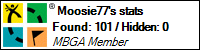 Profile for Moosie77