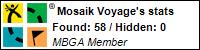Profile for Mosaik Voyage