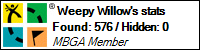 Profile for Weepy Willow