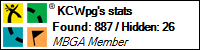 Profile for kcwpg