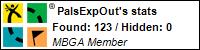 Profile for PalsExpOut