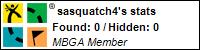 Profile for sasquatch4
