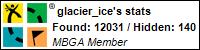 Profile for glacier_ice