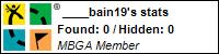 Profile for bain19