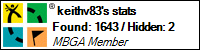 Profile for keithv83