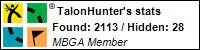 Profile for Talon Hunter