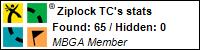 Profile for Ziplock TC