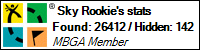 Profile for Sky Rookie