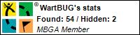 Profile for WartBug