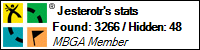 Profile for Jesterotr