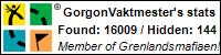 Profile for GorgonVaktmester