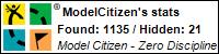 Profile for ModelCitizen