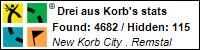 Profile for Drei aus Korb