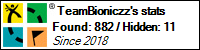 Profile for TeamBioniczz