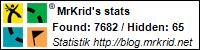 Profile for MrKrid