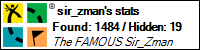 Profile for sir_zman