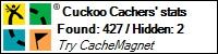 Profile for Cuckoo Cachers