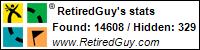 Profile for RetiredGuy