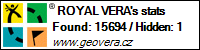 Profile for ROYAL VERA