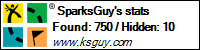Profile for SparksGuy