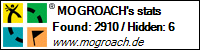 Profile for MOGROACH